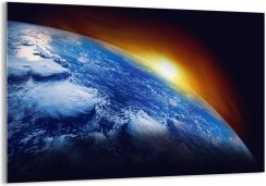 Obraz Na Szkle Ziemia Planeta Gaa100x70 2335 Opinie I Atrakcyjne