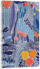 Obraz Na Szkle Kwiaty Abstrakcja Gpa55x100 2944 Opinie I