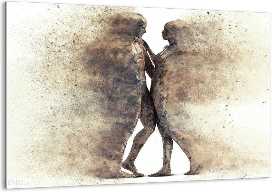 Obraz Na Szkle Para Miłość Akt Gaa70x50 3102