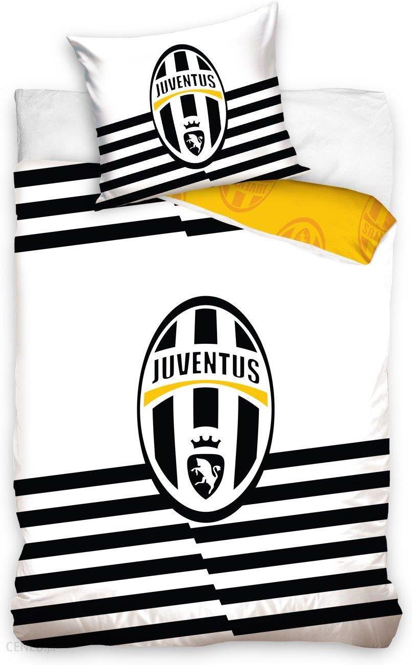 Pościel Dziecięca Juventus Turyn 160 X 200 Cm Jt162042 Opinie I