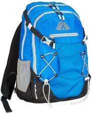 3dcfef6be5371 Abbey Plecak Turystyczny Miejski 35L Niebieski