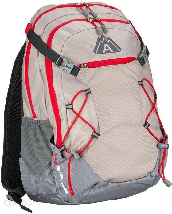 26f98c218ac2a Plecak Abbey Plecak Turystyczny Miejski 35L Beżowy - Ceny i opinie ...