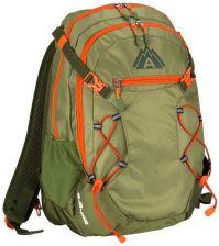554c409da3ee6 Abbey Plecak Turystyczny Miejski 35L Zielony