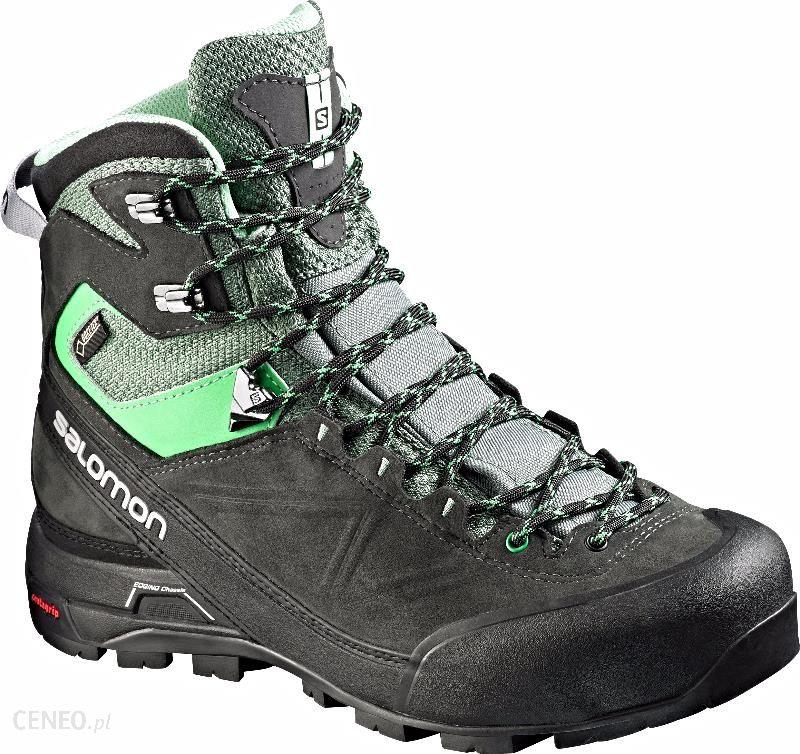 Salomon x alp gtx womens asphalt women's shoes sports