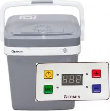 Germin Berlinger Lodówka max-27L
