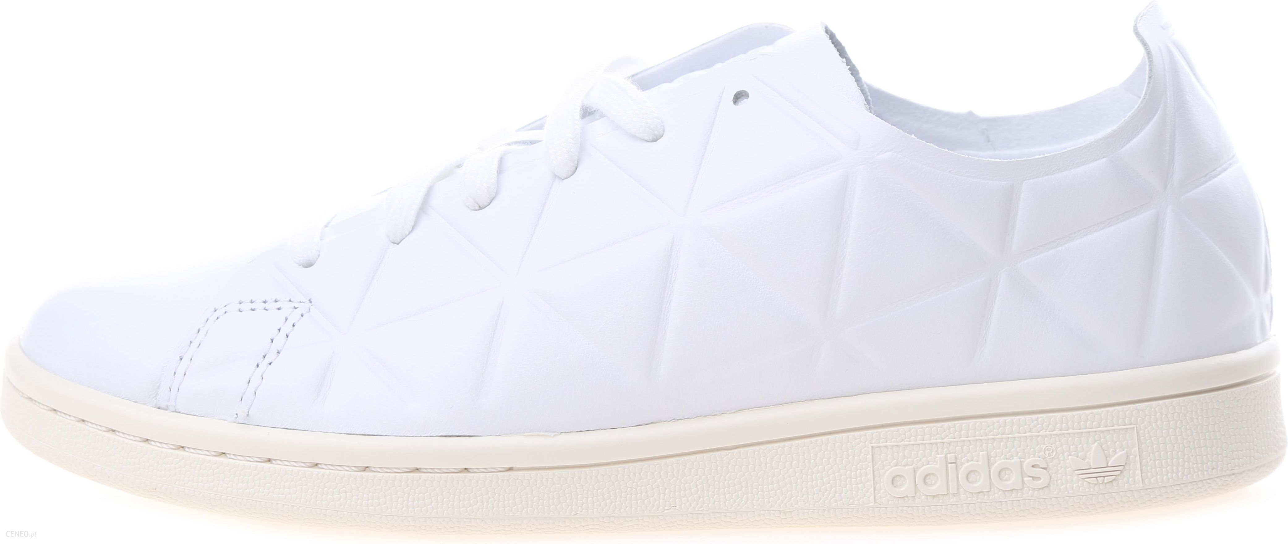 buty adidas stan smith polygone w
