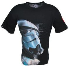 7f40204a8 Koszulka GOOD LOOT Star Wars Imperial Stormtrooper Black T-shirt rozmiar L