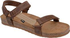 d0e327c864d6d5 Sandały buty OTMĘT 405CP Brązowe - Brązowy - Ceny i opinie - Ceneo.pl