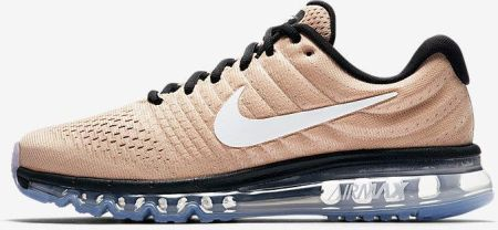 Nike Air Max 2017 Running Shoe Ceny i opinie Ceneo.pl