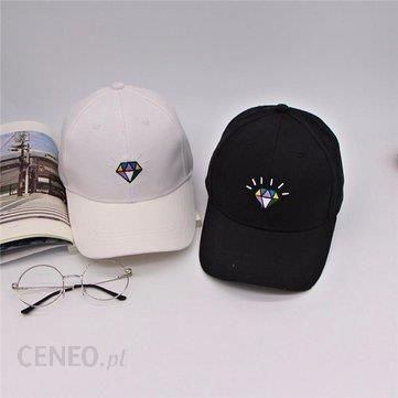 Men Women Boys Diamond Baseball Cap Adjustable Strapback Trucker Hats -  zdjęcie 1 b87fd5ccdd00