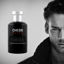 PARIS BLUE CHESS BLACK POUR HOMME woda toaletowa 100ml