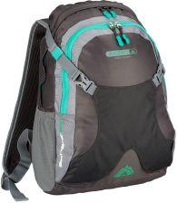 03e89cda7bd14 Plecak Abbey Plecak Turystyczny Miejski 20L Szary - Ceny i opinie ...