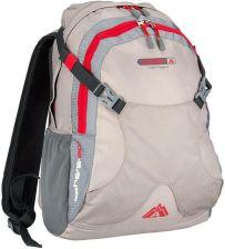 0053853bef597 Plecak Abbey Plecak Turystyczny Miejski 20L Jasny Szary - Ceny i ...