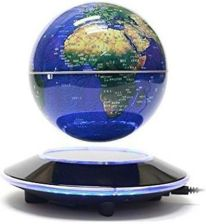 6 inch LED Magnetic Levitating Globe Floating World Globe