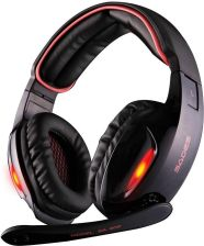 SADES SA-902 7.1 Surround Sound Gaming Headset with Mic