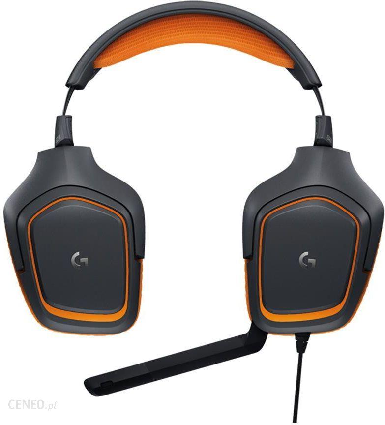 Logitech G231 Prodigy PS4 Xbox One Gaming Headset - Ceneo pl