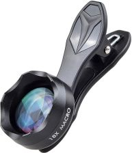 APEXEL APL-HD18X Clip-on 18x Macro Lens for Smartphone
