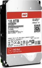 WD Red 10TB 3,5'' (WD100EFAX)