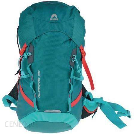Elbrus Alpinpak 30L Turkusowy