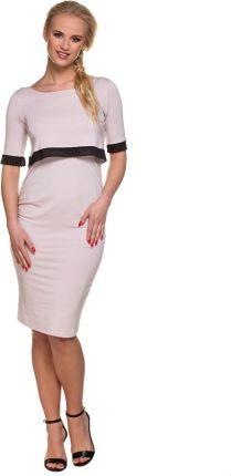 fb1ebd3821 Sukienka ciążowa Jasmine kokarda L - My Tummy - Ceny i opinie - Ceneo.pl