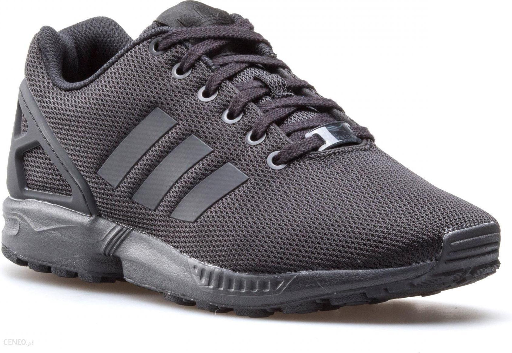 Adidas Buty dziecięce ZX Flux K czarne r. 37 13 (M21294) Ceny i opinie Ceneo.pl