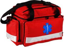 9bfb9a37040b9 Torba medyczna Medic Bag Basic Marbo TRM-II - czerwony