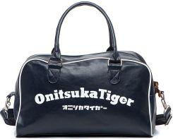 310bda29cd262 Asics Onitsuka Tiger Torba Holdall Duffel Insignia Blue - Ceny i ...