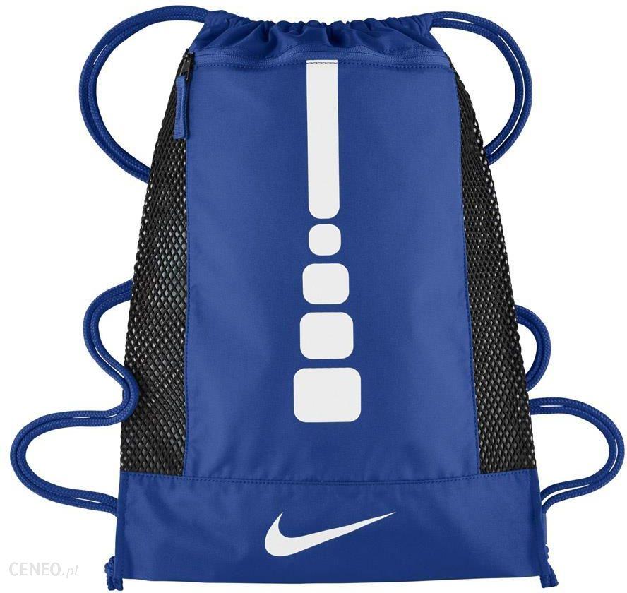 b8cf0670860ff Pokrowiec Nike Hoops Elite Basketball Gym Sack BA5342 480 - Ceny i ...