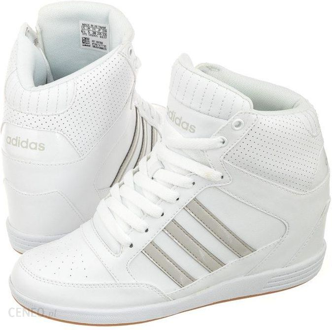 Sneakersy adidas Super Wedge W AW3968 (AD698 a)