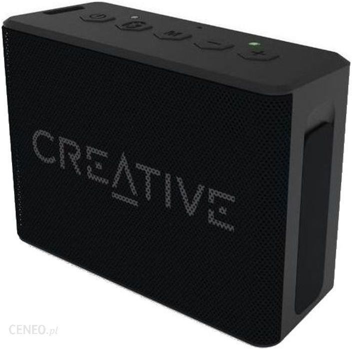 Creative Muvo 1c czarny (51MF8251AA000)