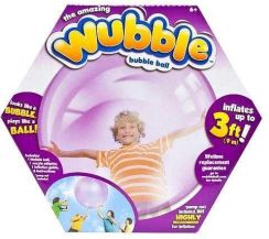 Cobi Wubble Bubble Ball Bankopilka Fioletowa 72056 Ceny I Opinie Ceneo Pl