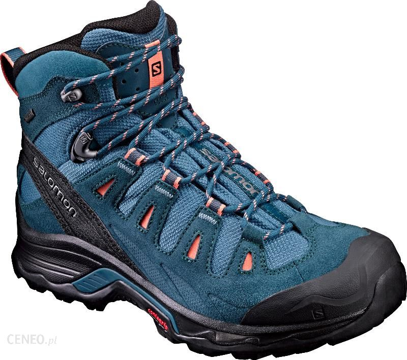 Salomon Quest Prime Gtx W Mallard Refle