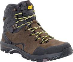 niska cena 100% jakości szukać Buty trekkingowe Jack Wolfskin Altiplano Prime Texapore Mid - męskie