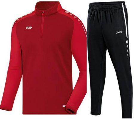 Adidas dres komplet męski spodnie bluza Tiro 19 L
