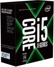 Intel i5-7640X 4GHz BOX (BX80677I57640X)