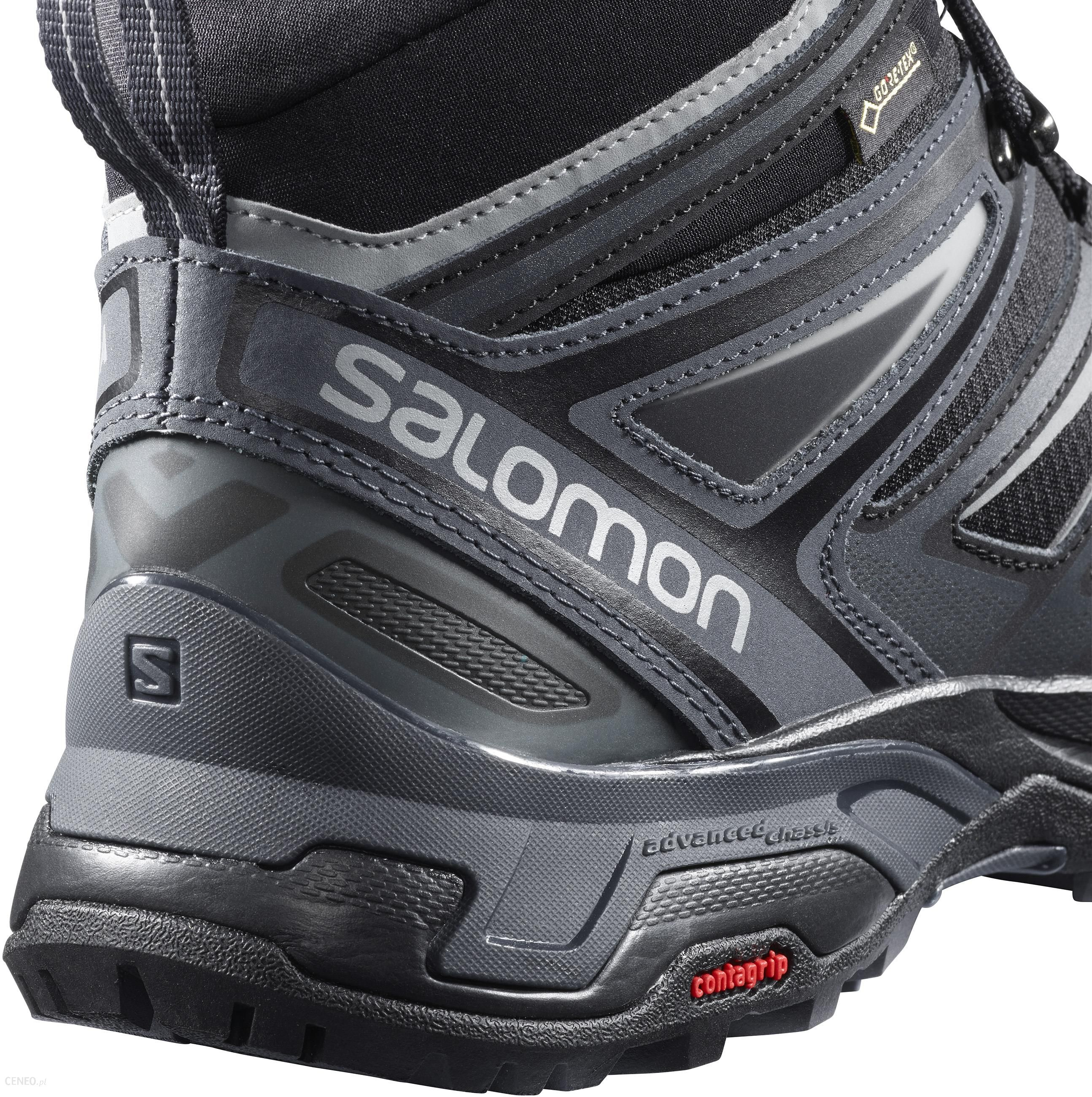 Salomon X Ultra 2 Review Prime Test 3 Mid Gtx Womens Outdoor