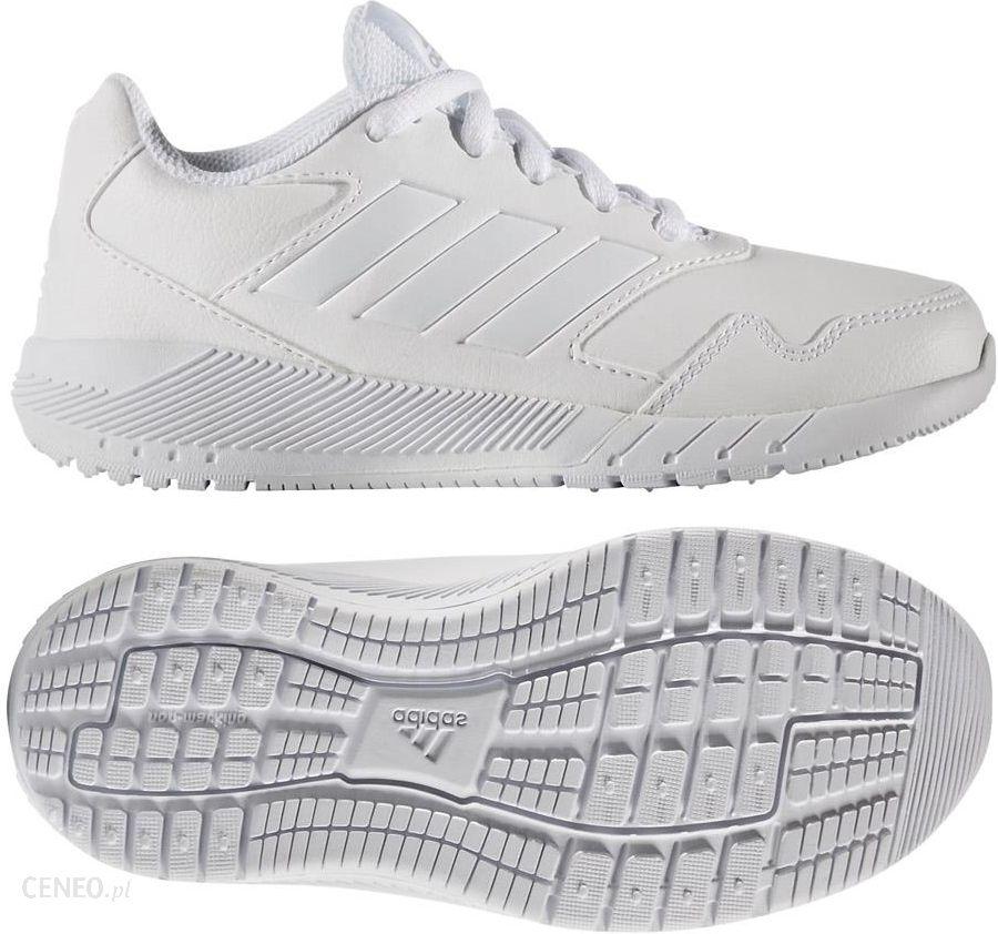Buty dziecięce adidas Alta Run K BA9426 Cena, Opinie