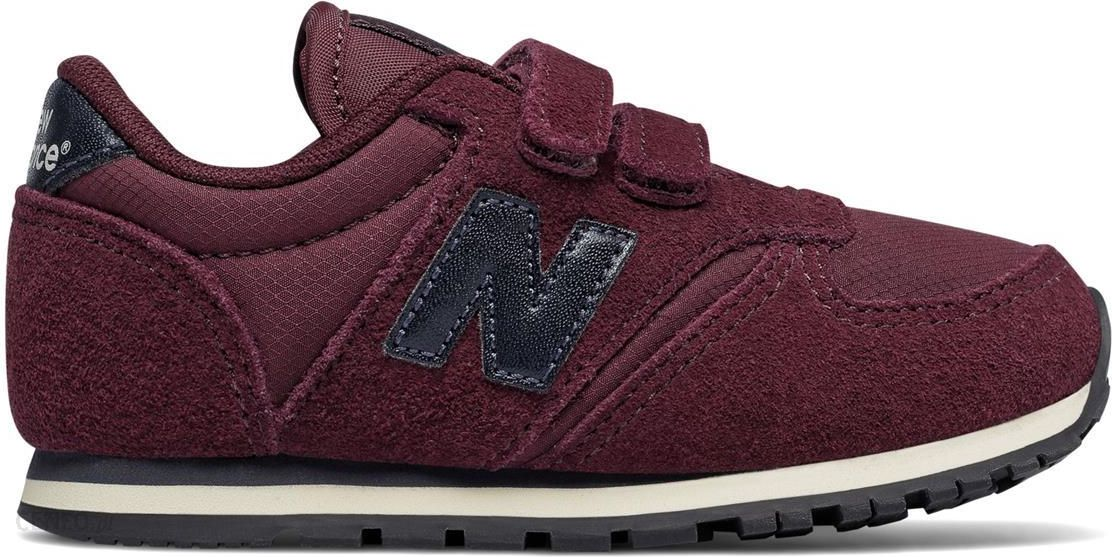 brand new 2e447 3be57 New Balance  420 Hook and Loop  Unisex Boys Outlet  KE420DYI - zdjęcie
