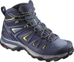 1a6a70eef1d980 BUTY SALOMON X ULTRA 3 MID GTX® W Crown Blue