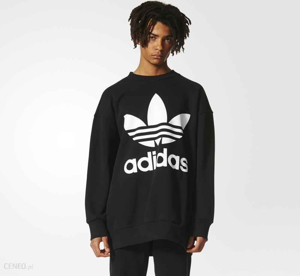 Adidas Bluza Crewneck Sweatshirt (BQ1814)