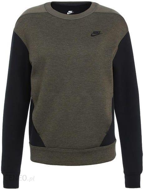 Bluza Nike Wmns Nike Sportswear Tech Fleece Crewneck (884431 222)