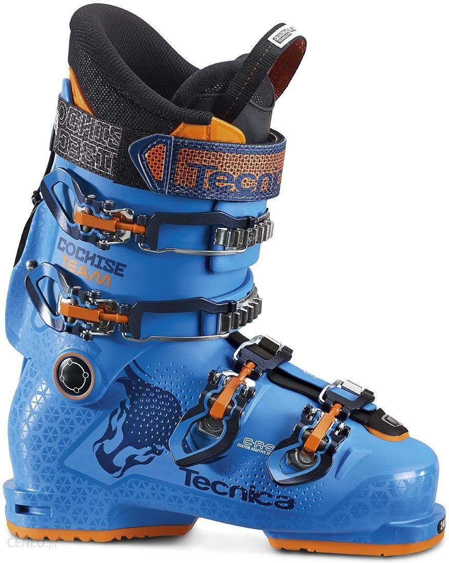 Tecnica, Buty narciarskie, Mach Sport HV 75 W ICE SMU 2020, rozmiar 40