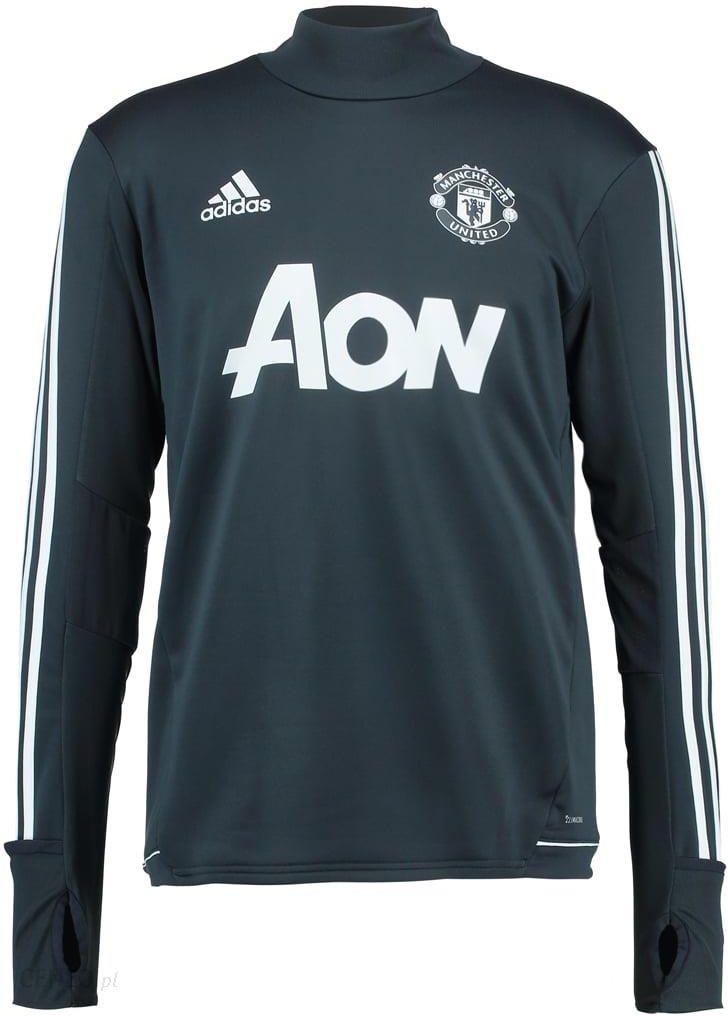 bluza manchester united adidas performance