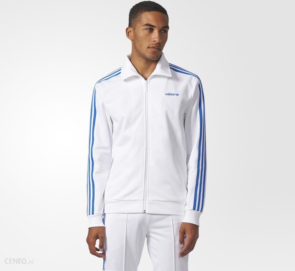 Bluza adidas Osaka Beckenbauer Track Jacket (CV8956)
