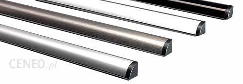Doellken Listwa Przyblatowa Hi4 2 5 M Aluminium Szczotkowane