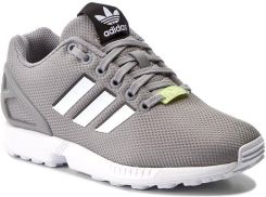 buy popular b12b7 9c34d Buty adidas - Zx Flux BY9414 ChsogrFtwwhtIceyel
