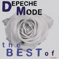 Depeche Mode: The Best of Depeche Mode Volume One [3xWinyl]