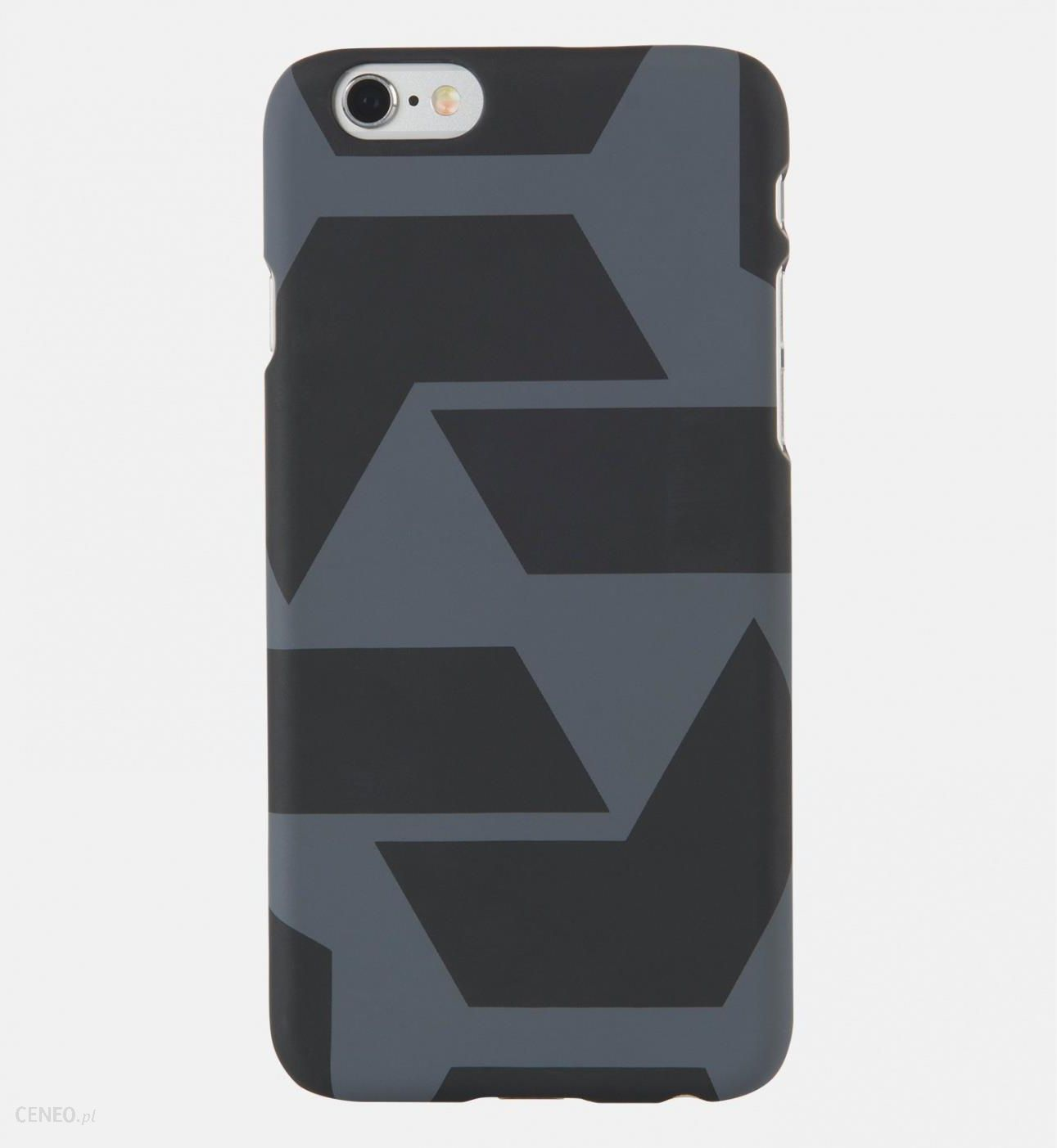 save off f5762 45f6e Peak Performance Phonecase Iphone 6/6s Black (G63422001S) - Etui na  telefon, ceny i opinie - Ceneo.pl