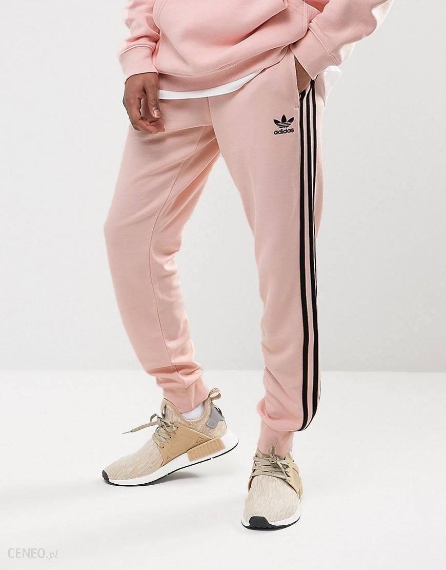 adidas Superstar Cuffed Jogger In Pink BS4656   Moda i