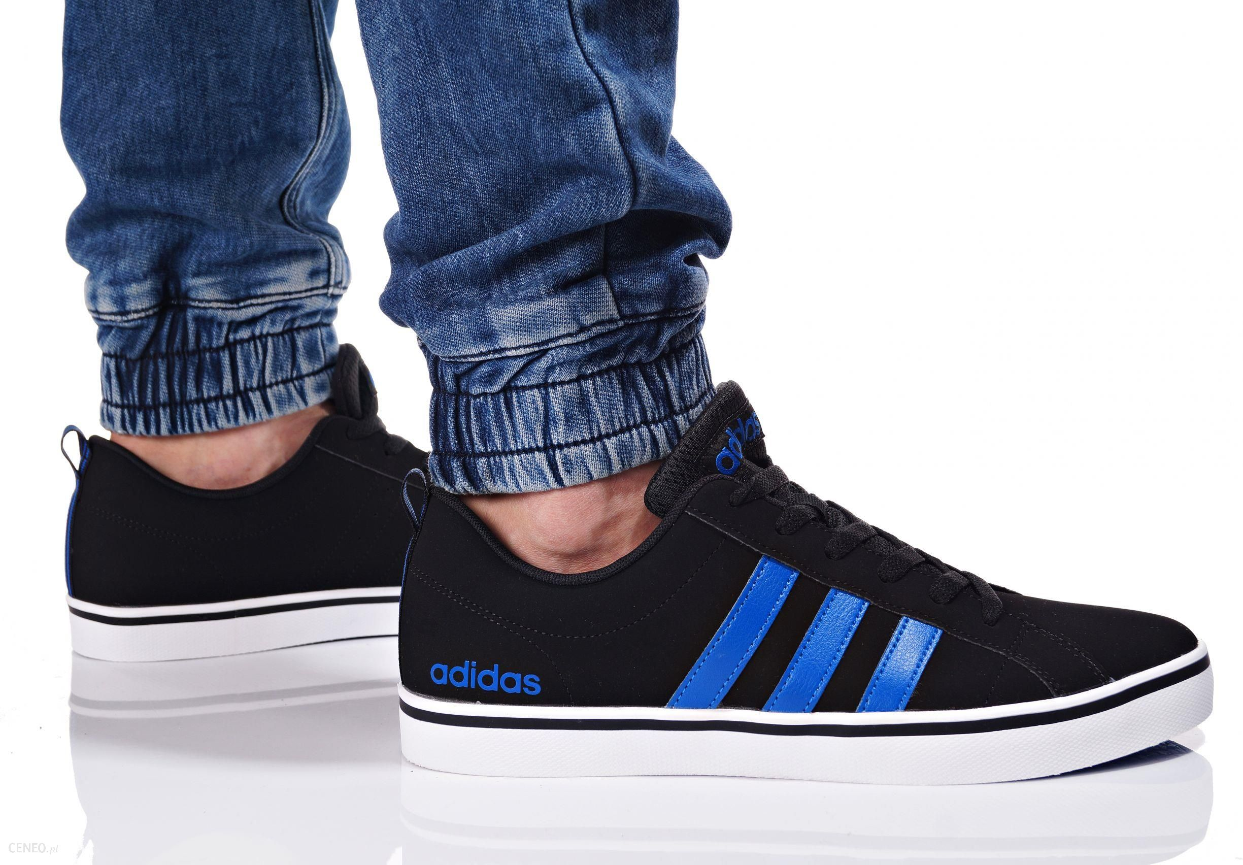BUTY ADIDAS PACE VS AW4591